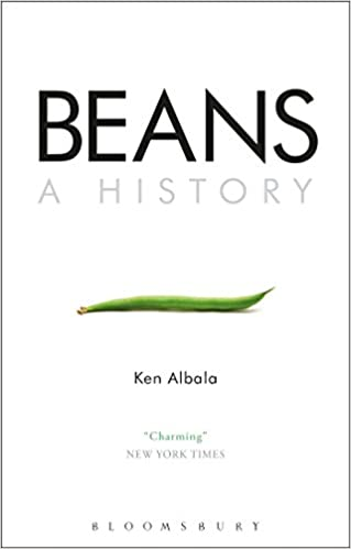 Beans, A History