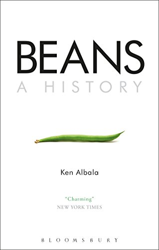 Beans: A History