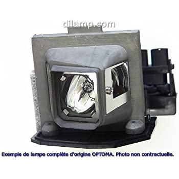 Amazon Com Optoma Technology Replacement Projector Lamp