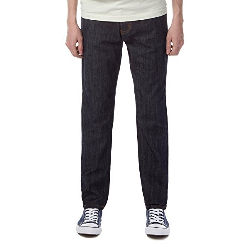 Lightweight 5 Pocket Jeans - 2