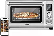 COSORI Air Fryer Toaster
