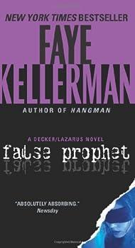 False Prophet 0061999334 Book Cover