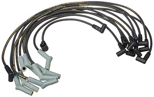 1982 82 Lincoln Town Car - B&B Manufacturing S8-98403 Wire Set
