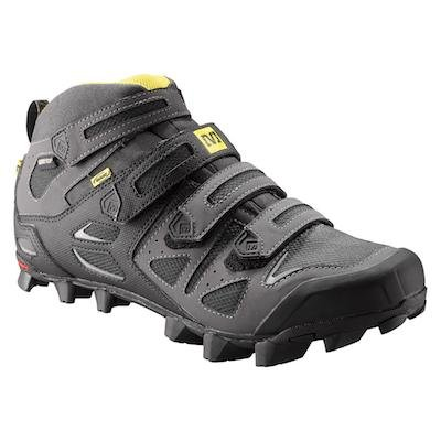 Zapatillas MTB Mavic Scree Gris/Negro para Hombre 2015, Color Gris, Talla 48.5: Amazon.es: Zapatos y complementos