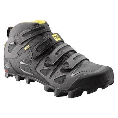 Zapatillas MTB Mavic Scree Gris/Negro para Hombre 2015, Color Gris, Talla 48.5: Amazon.es: Zapatos y complementos