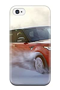 Tara Mooney Popovich's Shop 9723854K68745730 For Iphone Protective Case, High Quality For Iphone 4/4s Land Rover Sport 3 Skin Case Cover