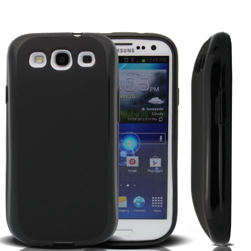 YESOO Samsung Protective Extended INCLUDED