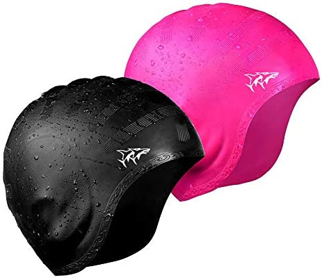 Thicker Design Silicone Waterproof Swimming product image