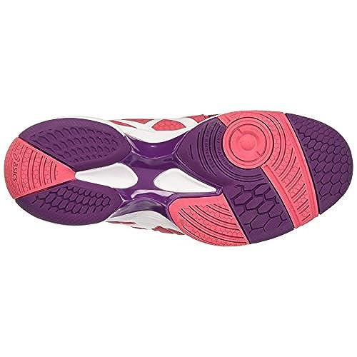 Asics Gel-Blast 7, Chaussures de Handball Américain Femme