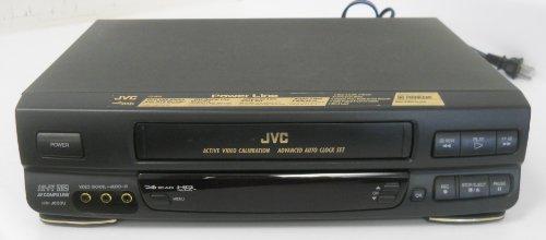 Jvc Hi Fi - 8