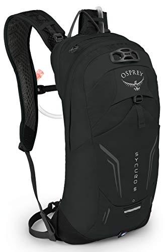 Osprey Packs Syncro 5 Hydration Pack, Black - Osprey Black Sunglasses