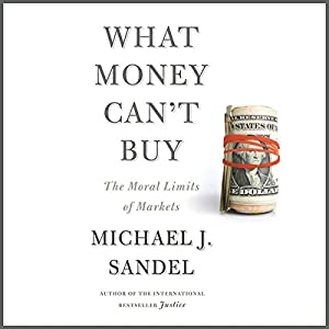 What Money Can't Buy Audiobook