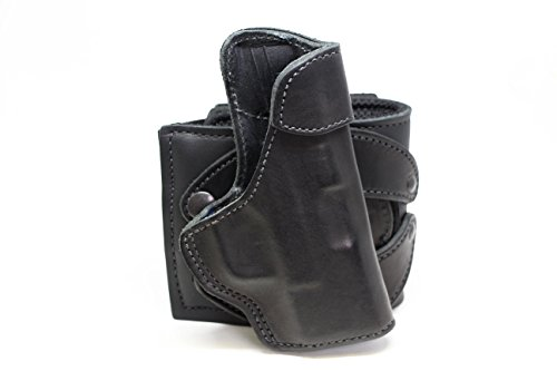 Ankle Series Pro Holster (Smith and Wesson SW1911 Pro Series Subcompact 3in. Ankle Holster, Modular REVO Right Handed)