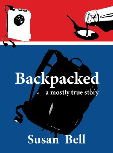 Backpacked: A Mostly True Story (Backpacked)