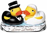 Honeymoon Lover Duckies