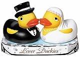 Honeymoon Lover Duckies