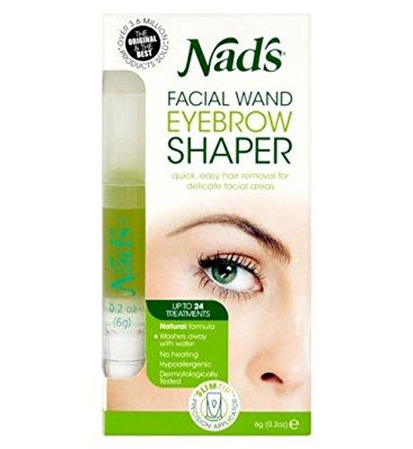 Nad'S Facial Wand Kit - Pack of 2