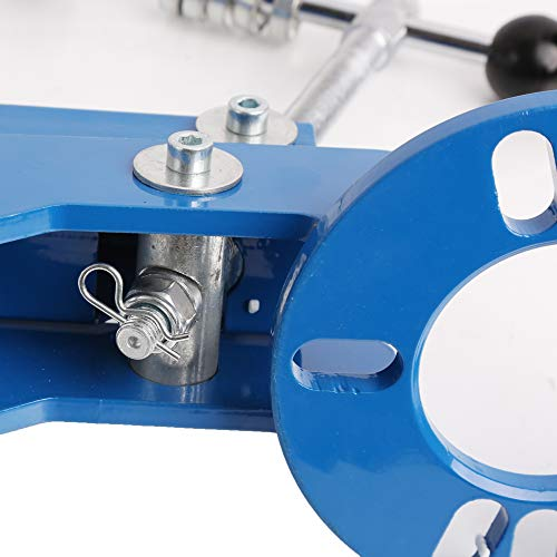 WINTOOLS Fender Roller Tool Lip Rolling Extending Tools Auto Body Shop by WINTOOLS (Image #4)