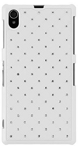 Handy Back Hard Case Cover