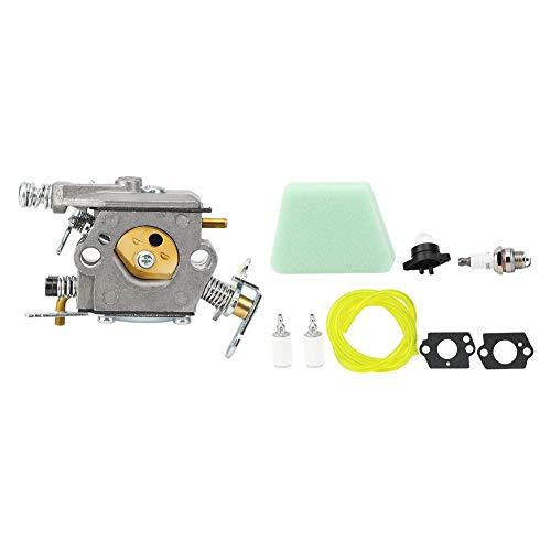 Carburateur Kit, Kettingzaag Carburateur Fit voor Partner 351 352370 371390391401420422 Kettingzaag