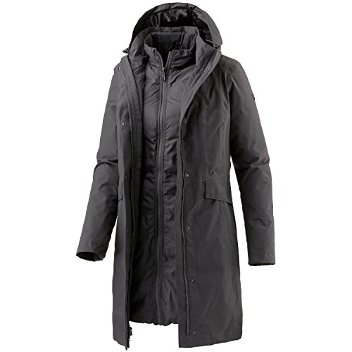 The North Face W Suzanne Triclimate Jacket Chaqueta, Mujer: The North Face: Amazon.es: Zapatos y complementos