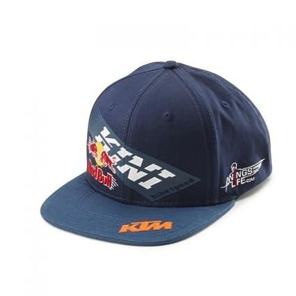 Original KTM KINI RB atletismo Cap Night Sky/Gorro/Gorra: Amazon ...