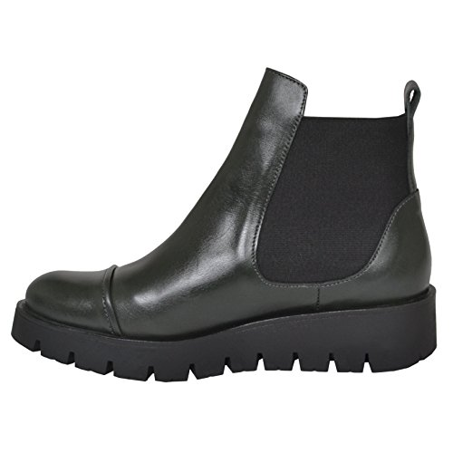 Chelsea Boots - SH216035I Farbe: grey, Größe: 39