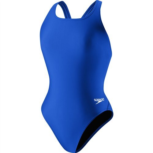 Speedo Solid Super Pro - Prolt, Blue, 26