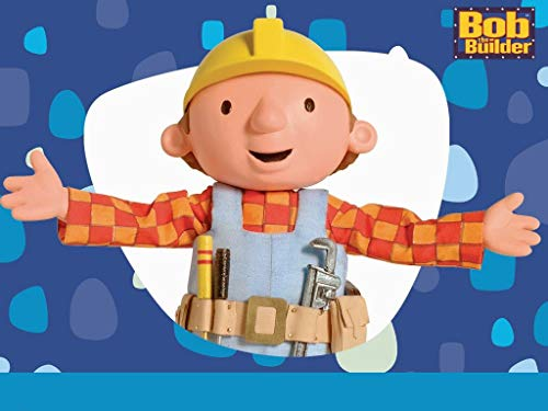 Bob The Builder Tool Belt Construction Hat Edible Cake Topper Image ABPID07357 - 1/8 sheet