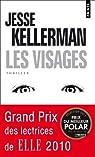 Les visages par Kellerman
