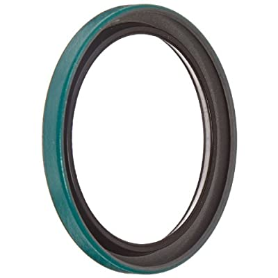 "SKF 19754 LDS & Small Bore Seal, R Lip Code, HM14 Style, Inch, 2"" Shaft Diameter, 2.502"" Bore Diameter, 0.25"" Width: Industrial & Scientific"
