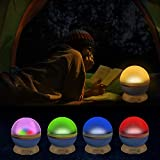Moredig Starry Ceiling Night Light Projector,360