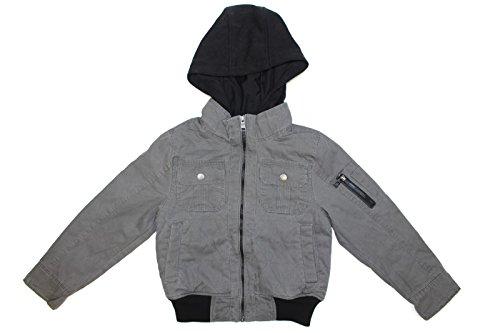 Urban Denim Jacket - 9