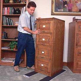 Ez Moves 4 Foot Pull Slides 48u0026quot;L X 5u0026quot ...