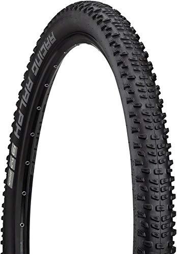 - Schwalbe, Racing Ralph, Tire, 29'', 2.25, Folding, Tubeless Ready, Addix Performance, 67TPI, Black