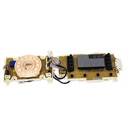 Lg EBR78534403 Washer Display Board Assembly Genuine Original Equipment Manufacturer (OEM) - Assembly Board Ir