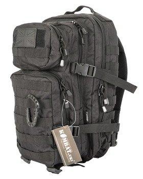 Kombat Unisex Outdoor Molle Assault Pack ()