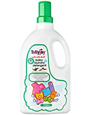 Tollyjoy Anti-Mitedust Laundry Detergent, 1L