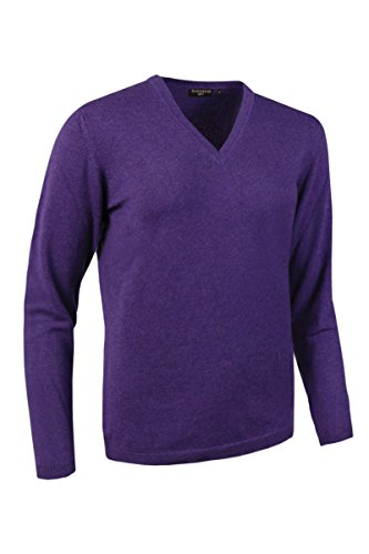 Cashmere Golf Sweater - 2