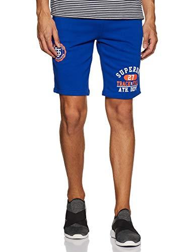 Superdry Herren Track & Field Lite Shorts