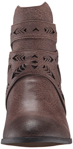 Taupe Enzo Women's Rated Not Boot OEwqInU