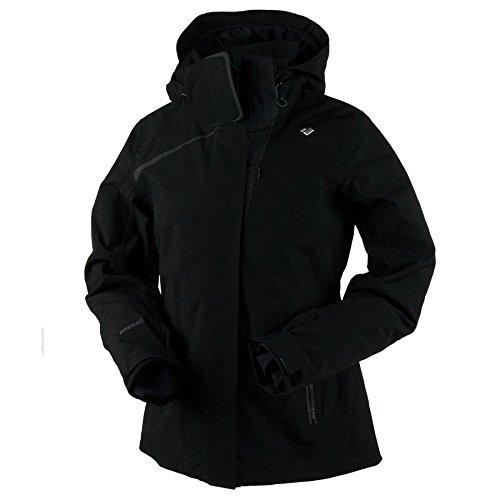 Zermatt Insulated Ski Jacket - 1