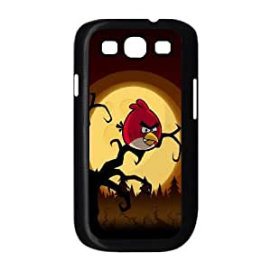 Angry Birds Samsung Galaxy S3 9300 Cell Phone Case Black SUJ8465314