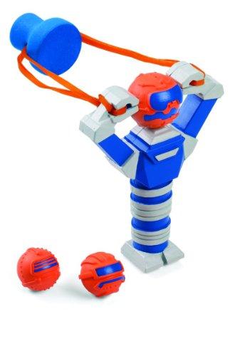 Hog Wild Slingbots Launching Robot