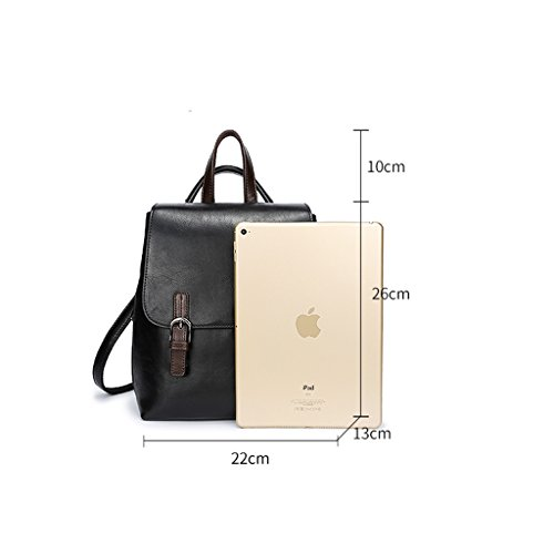 Bag Bolso De De Shoulder Pu Korean Leather Sra Pu Hombro Backpack Jiute Mochila La Korean Leather Jiute Mrs SqInvxEw5z