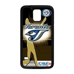 DAZHAHUI NFL Toronto Cell Phone Case for Samsung Galaxy S5