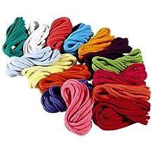 Cotton Potholder Loops