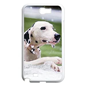Dalmatian Original New Print DIY Phone Iphone 4/4S ,personalized case cover ygtg-298234