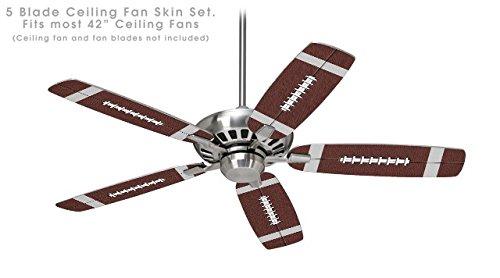 football fan blades - 6