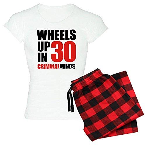 criminal minds wheels up - 2